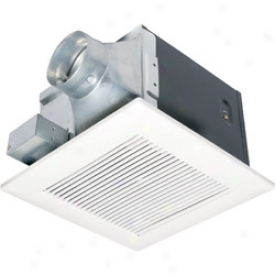 Panasonic Fv-08vks3 Whispergreen Ceiling Ventilation Fan