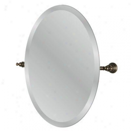 Pegasus 20720-4596h Estates Mirror , Heritage Bronze
