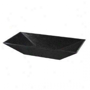 Pegasus Pe58041 Rectangle Boat Vessel, Granite