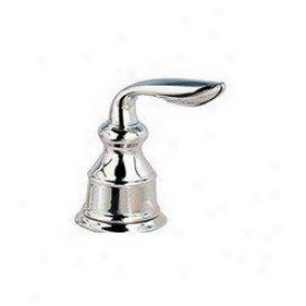 Price Pfister Sgl-cblc Avalon Tub And Shower Handle Only, Polished Chrome
