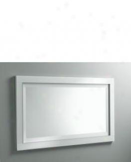 Robern Fwmcd2784w Candre Wall Mirror