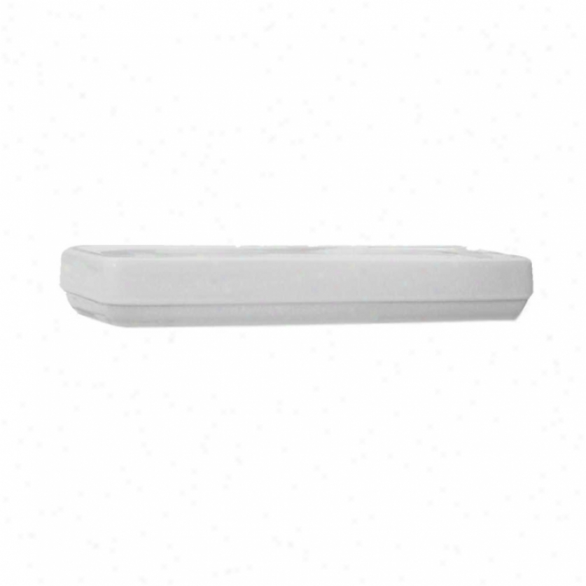 St. Thomas Creations 6401.125.01 Presley Tank Lid Only For 1-piece Water Closet, White