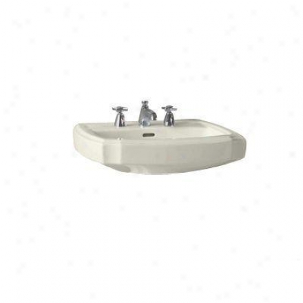 Toto Guinevere Lt970.4.12 Sedona Lavatory Only With 4 Inch Centers, Beige