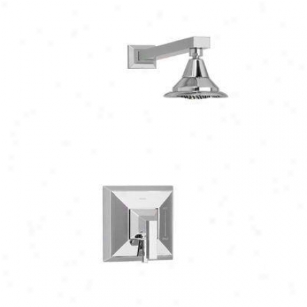 Toto Lloyd Ts930pswcp Shower Only Trim, Chrome