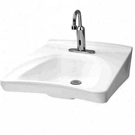 Toto Whitney Lpt754 851 Pedestal Lavatory With 8 Inch