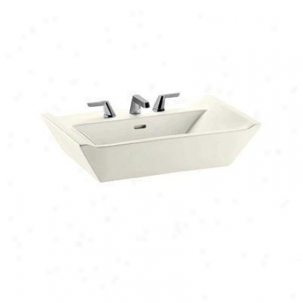 Toto Lt690.4g12 Sedona Lavatory With 4 Inch Centers, Beige