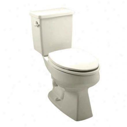Toto Softcllse St701.12 Sedona Toilet Tank, Beige