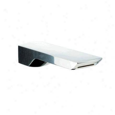 Toto Soiree Ts960ecp Wall Spout, Chrome