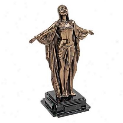 Aesthetic Awakening Statue