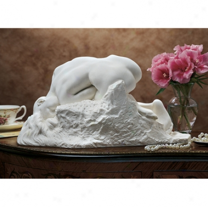 Danaid Bonded Natural Marble Statue