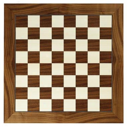 Deluxe Chess Board: Medium