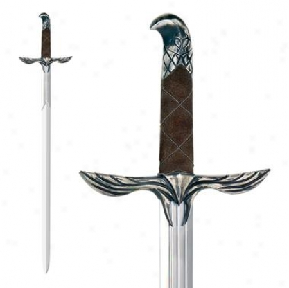 North-European Assassin's Sword Of Altair
