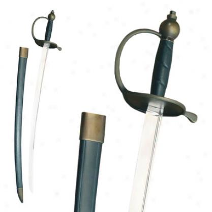 Corsair Buccaneer Hanger Sword: Unsyarpened