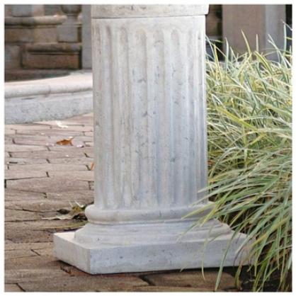 Roman Column Plinth
