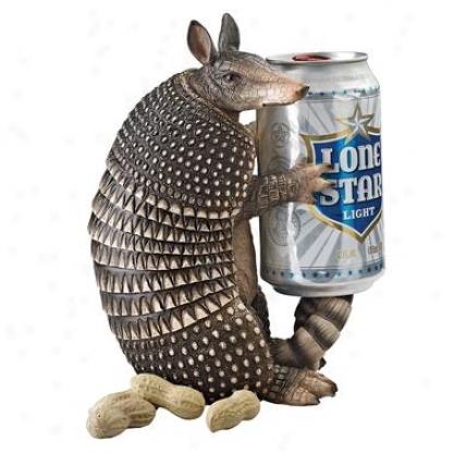 Tex Te Armadillo Drink Holder