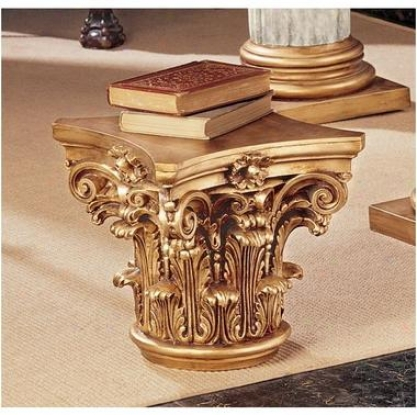 The Corinthian Pillar Collection: Small