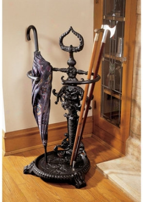 The Hartwig Walking Stick/umbrella Stand