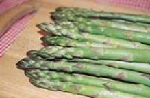 Asparagus, Monster Jersey