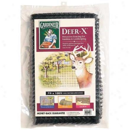 Deerx 7 X 100