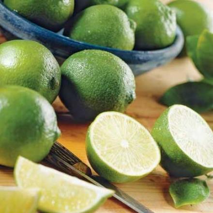 Lime, Dwarf
