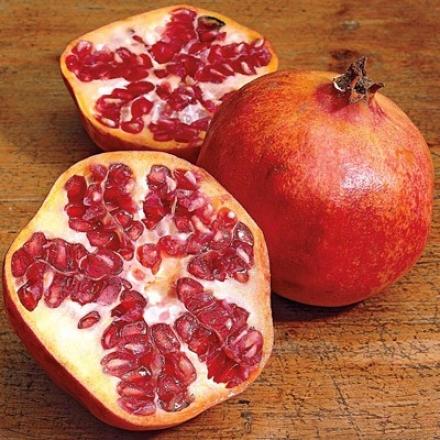 Pomegranate, Wonderful