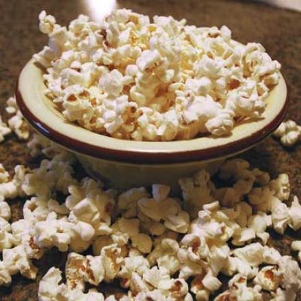 Popcorn, Snow Puff