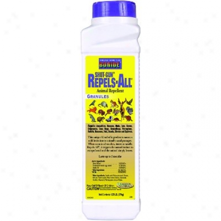 Repels-all� Animal Repellent 1.25 Lb