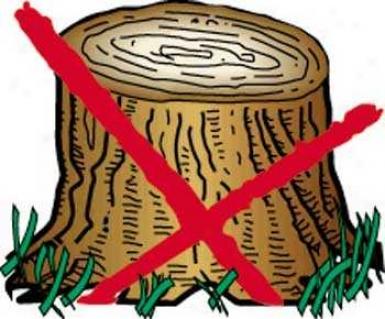 Stump Remover 1 1/2 Lb