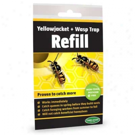 Trapan Refill, Wasp Bag