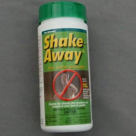 Urine Powder, Small Critter Shake-away