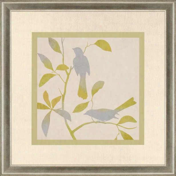 Birdsong - I, Gray