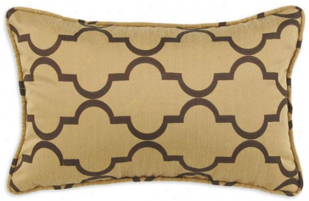 Callaway Collection Pillows - Pil Cord 13x19, Decade Bronze