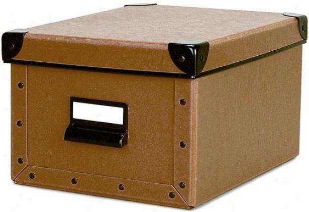 """""""cargo Naturals Mwdia Box - 6""""""""hx8""""""""w, Wheat"""""""