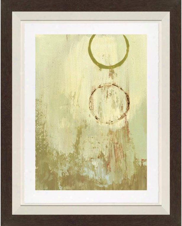 Circle Of Dreams Ii Wall Art - Ii, Multi
