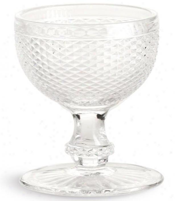 Delaney Goblet - Goblet, Clear
