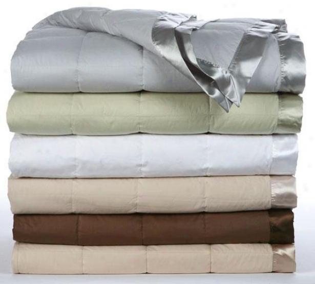 """""""down Blanket - Twin 70x90"""""""", Silverdust"""""""