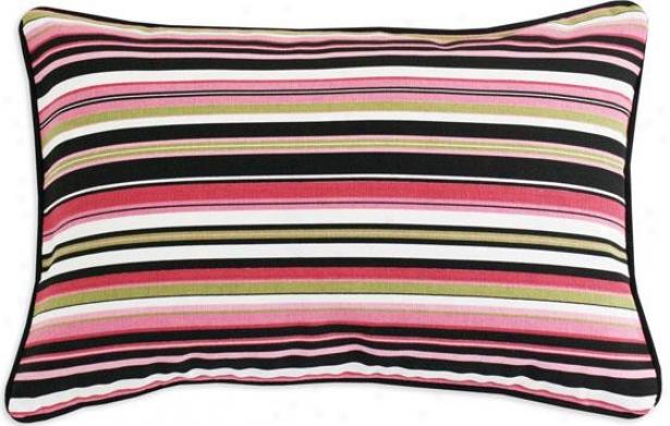 Ellis Collection Pillows - Pil Cord 13x19, Beach Umbrella