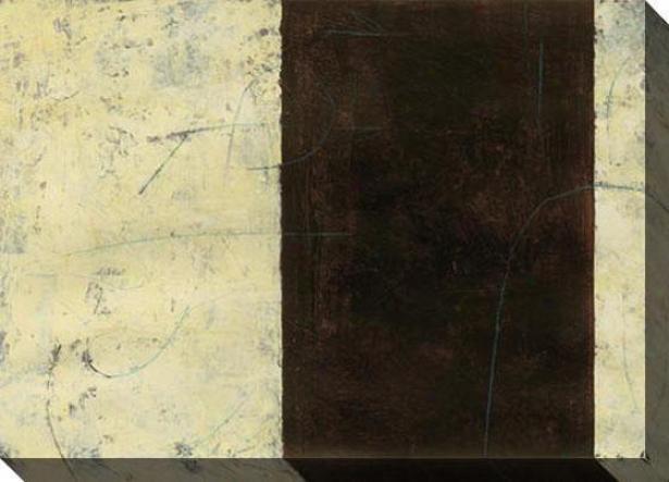 Everyday Objects Iii Canvas Wall Art - Iii, Black