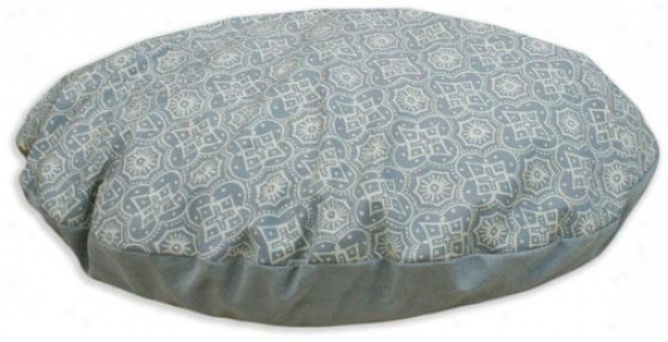 """""""fielding Collection Pet Bed - 36"""""""" Round, Parker Surf"""""""