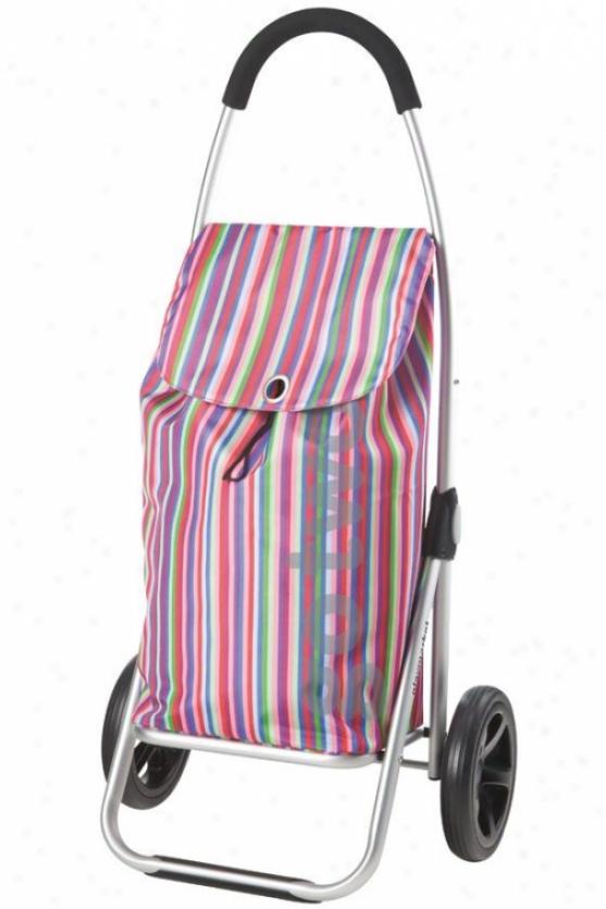 Go Two Rollign Cart - 41hx24w, Malibu