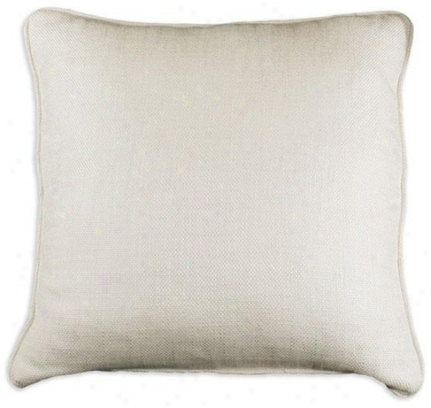 Lilith Collection Pillows - Pil Corded 19sq, Summerhouse Nat