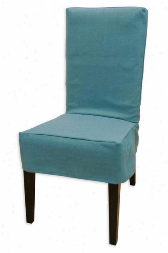 Maxwell Collection Parsons Chair Sli0cover - Parson Slip Cvr, Summrhous Elixr
