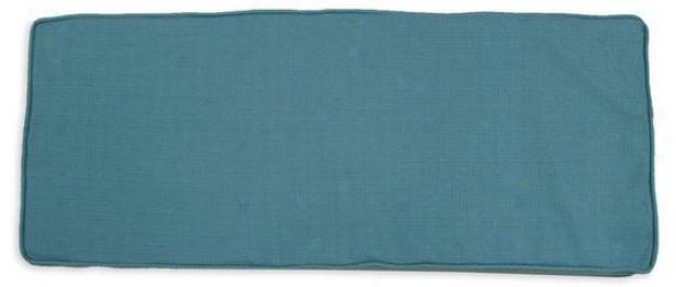 """maxwell Collection Seat Cushions - Foam Corded 54"""", Summrhous Elixr"""