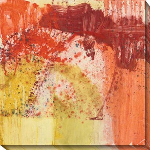 Nature Revisited Vi Canvas Wall Skill - Vi, Multi