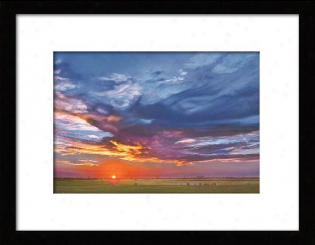 """new Year's Day Framed Wall Practical knowledge - 23""""hx33""""w, Matted Black"""