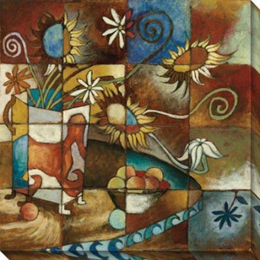 Of The Essence I Canvas Wall Art - I, Multi