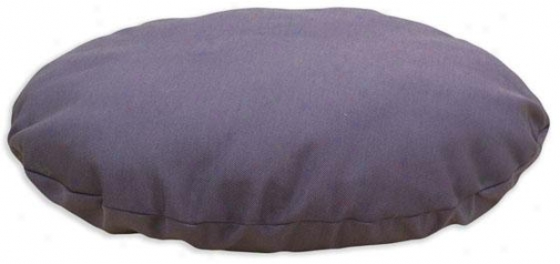 """""""proverb Collection Pet Bed - 36"""""""" Round, Proverb Plum"""""""