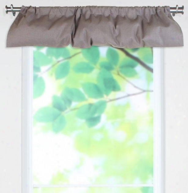 Proverb Collection Valances - Valance Balloon, Cir Sd Amethyst
