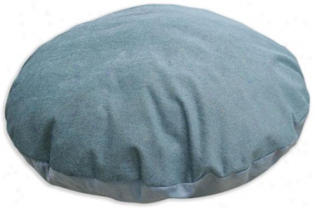 """sparkler Collection Pet Bed - 36"""" Round, Energy Sky"""