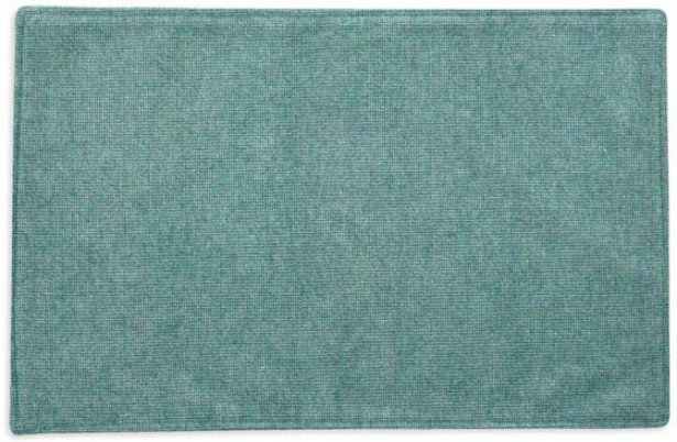 """""""sparkler Collection Placemats - Lined Placemat, 12.5x19""""""""x, Energy Sky"""""""